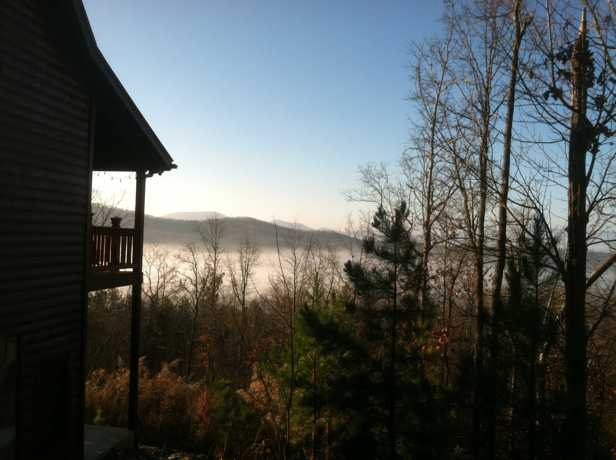 Builder in Ellijay. Builder in Blueridge. Babcock Residential Group LLC